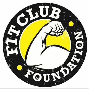 Event Home: FITCLUB Foundation Spin-A-Thon 2020